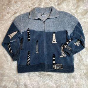 Women's Adventure Pass Jacket size Large